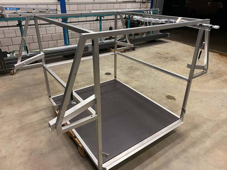 Cabtop Produktion |pick-up-and-go Schweiz